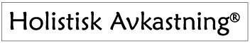 © Holistisk Avkastning AB Logo